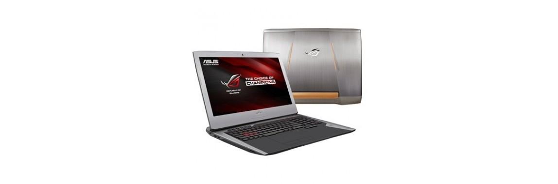 Acer PREDATOR G9-591-761R Геймърски лаптоп
