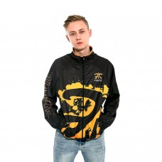 FNATIC PLAYER WINDTEX JACKET SIZE L