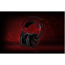 HP OMEN Headset with SteelSeries Геймърски слушалки