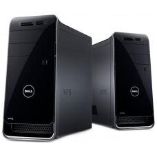 Dell XPS 8700 5397063762651 Геймърски компютър