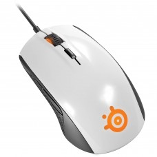 STEELSERIES RIVAL 100 WHYTE ГЕЙМЪРСКА МИШКА