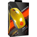 STEELSERIES RIVAL 100 ALCHEMY GOLD ГЕЙМЪРСКА МИШКА