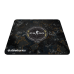 STEELSERIES RIVAL 300 CS:GO FADE и STEELSERIES QCK-PLUS CS GO CAMO EDITION