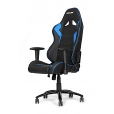 AKRACING OCTANE GAMING CHAIR BLUE ГЕЙМЪРСКИ СТОЛ