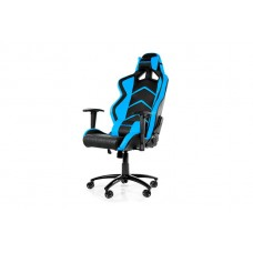 AKRACING PLAYER GAMING CHAIR BLACK BLUE ГЕЙМЪРСКИ СТОЛ