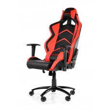 AKRACING PLAYER GAMING CHAIR BLACK RED ГЕЙМЪРСКИ СТОЛ