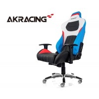 AKRACING PREMIUM STYLE GAMING CHAIR V2 ГЕЙМЪРСКИ СТОЛ