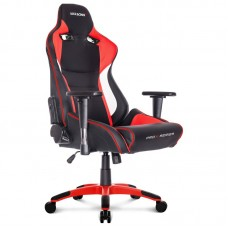 AKRACING PROX GAMING CHAIR RED ГЕЙМЪРСКИ СТОЛ