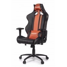 AKRACING RUSH GAMING CHAIR BROWN ГЕЙМЪРСКИ СТОЛ