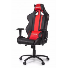 AKRACING RUSH GAMING CHAIR RED ГЕЙМЪРСКИ СТОЛ