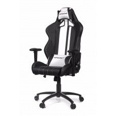 AKRACING RUSH GAMING CHAIR WHITE ГЕЙМЪРСКИ СТОЛ