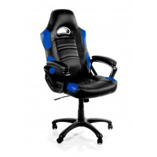 AROZZI ENZO GAMING CHAIR - BLUE ГЕЙМЪРСКИ СТОЛ