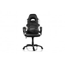 AROZZI ENZO GAMING CHAIR - WHITE ГЕЙМЪРСКИ СТОЛ