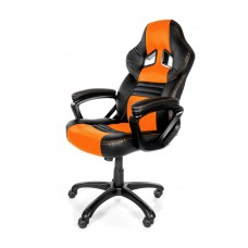 AROZZI MONZA GAMING CHAIR - ORANGE ГЕЙМЪРСКИ СТОЛ