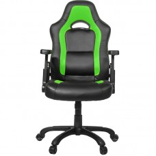 AROZZI MUGELLO GAMING CHAIR - Green геймърски стол