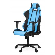 AROZZI TORRETTA GAMING CHAIR - AZURE V2 ГЕЙМЪРСКИ СТОЛ