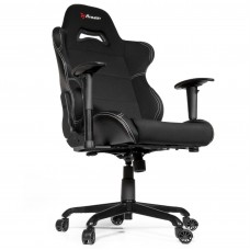 AROZZI TORRETTA GAMING CHAIR - BLACK V2 ГЕЙМЪРСКИ СТОЛ