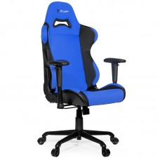 AROZZI TORRETTA GAMING CHAIR - BLUE V2 ГЕЙМЪРСКИ СТОЛ