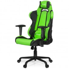 AROZZI TORRETTA GAMING CHAIR - GREEN V2 ГЕЙМЪРСКИ СТОЛ