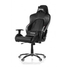 AKRACING PREMIUM GAMING CHAIR CARBON BLACK V2 ГЕЙМЪРСКИ СТОЛ