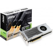 MSI Video Card GTX 980Ti Видео карта