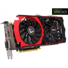 MSI Video Card GeForce GTX 970 Видео карта