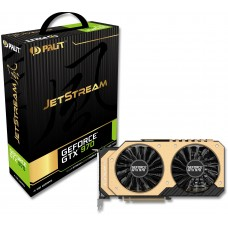 PALIT GeForce GTX 970 JetStream Видео карта